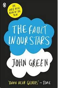 The fault in our stars review book 2017